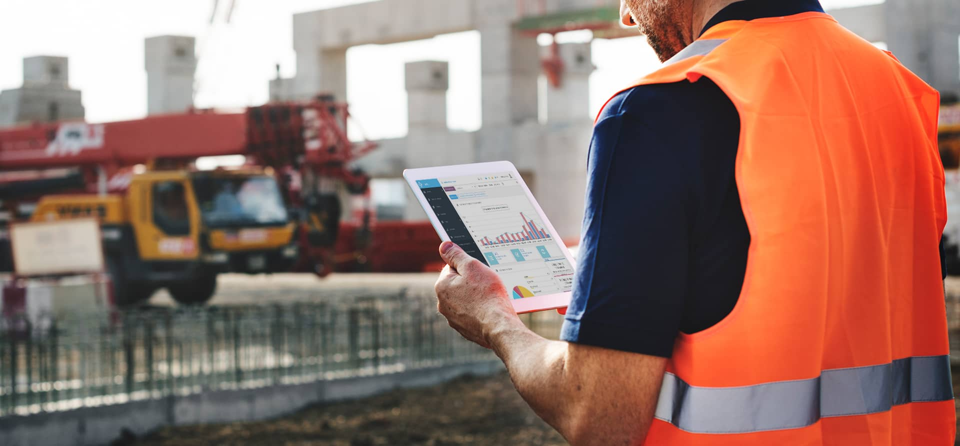 Software Maintenance for Heavy Machinery