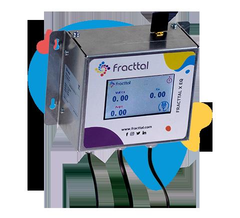 Fracttal Box X EQ