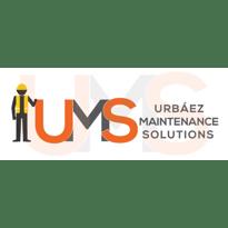 company logo Urbaez Maintenance Solutions