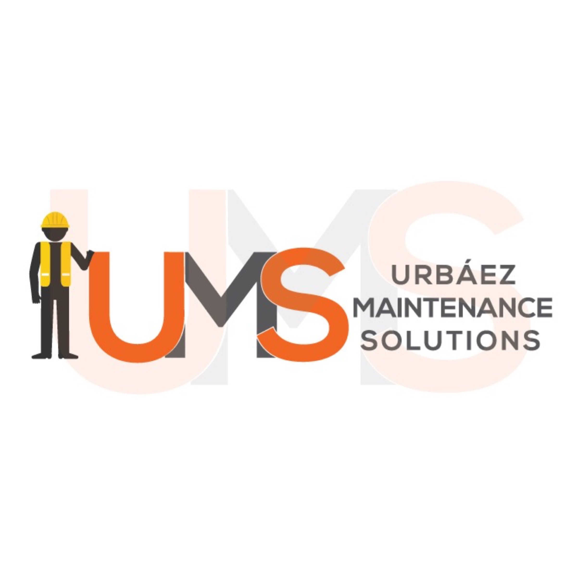 logotipo da empresa Urbaez Maintenance Solutions
