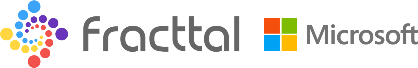 logo empresa fracttal microsoft