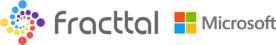 logotipo da empresa fracttal microsoft