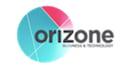logotipo da empresa orizone