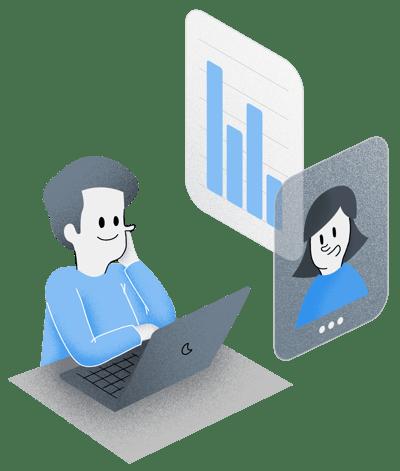 Webinars, aulas online e muito mais