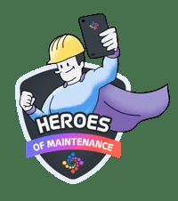 Heroes of Maintenance