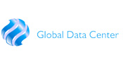 company logo Global Data Center
