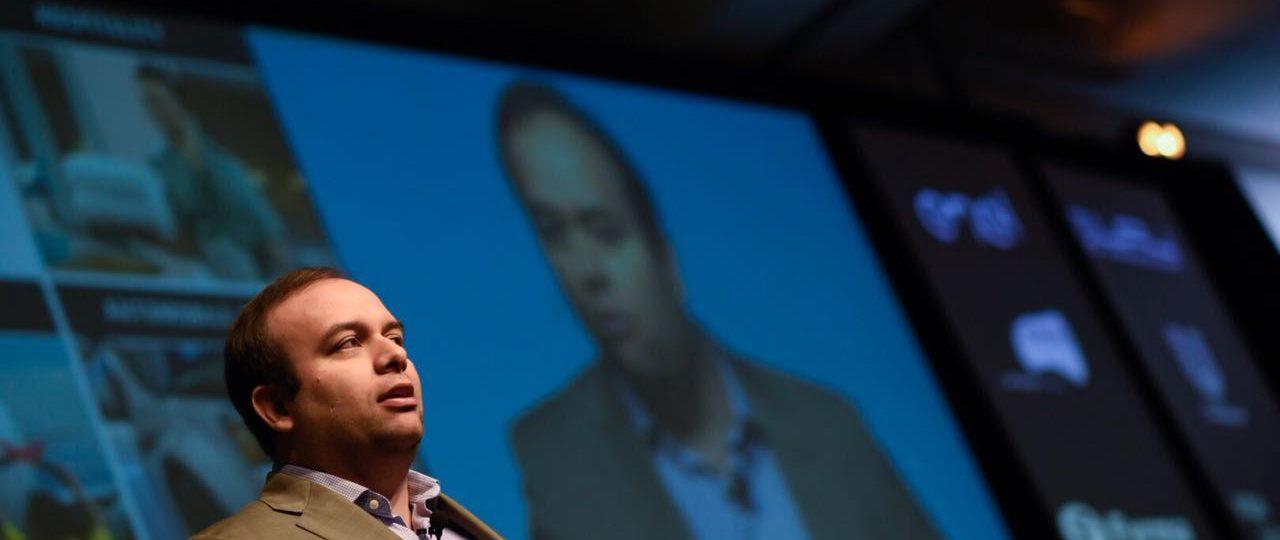 Chris Struve en ICARE - Internet de las cosas y gestión de activos