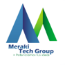 logotipo da empresa Meraki Tech Group