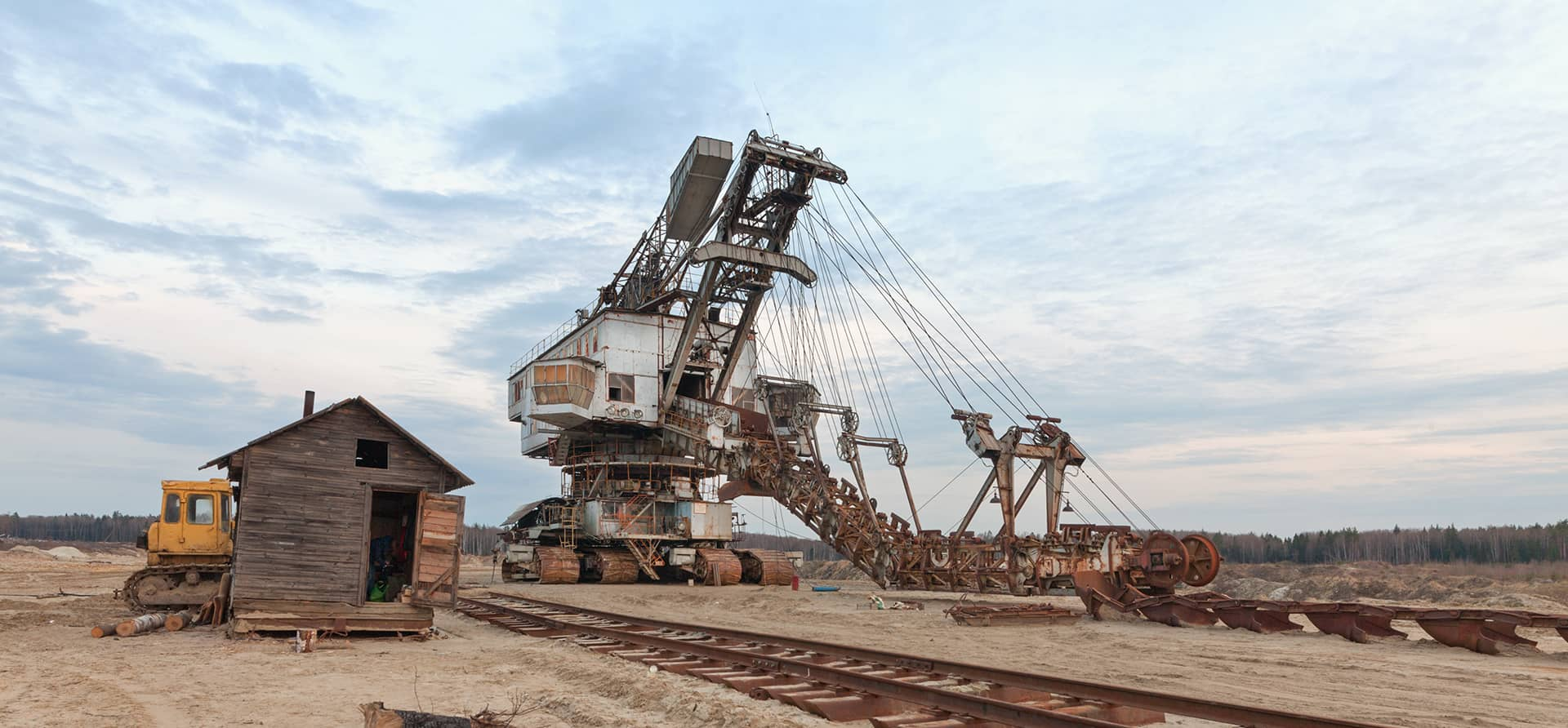 Maintenance Solutions for the Mining Industry