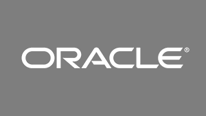 logotipo da empresa Oracle