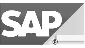 logotipo da empresa SAP