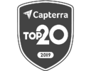 Capterra top 20 2019