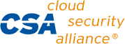 company logo Cloud Security Alliance