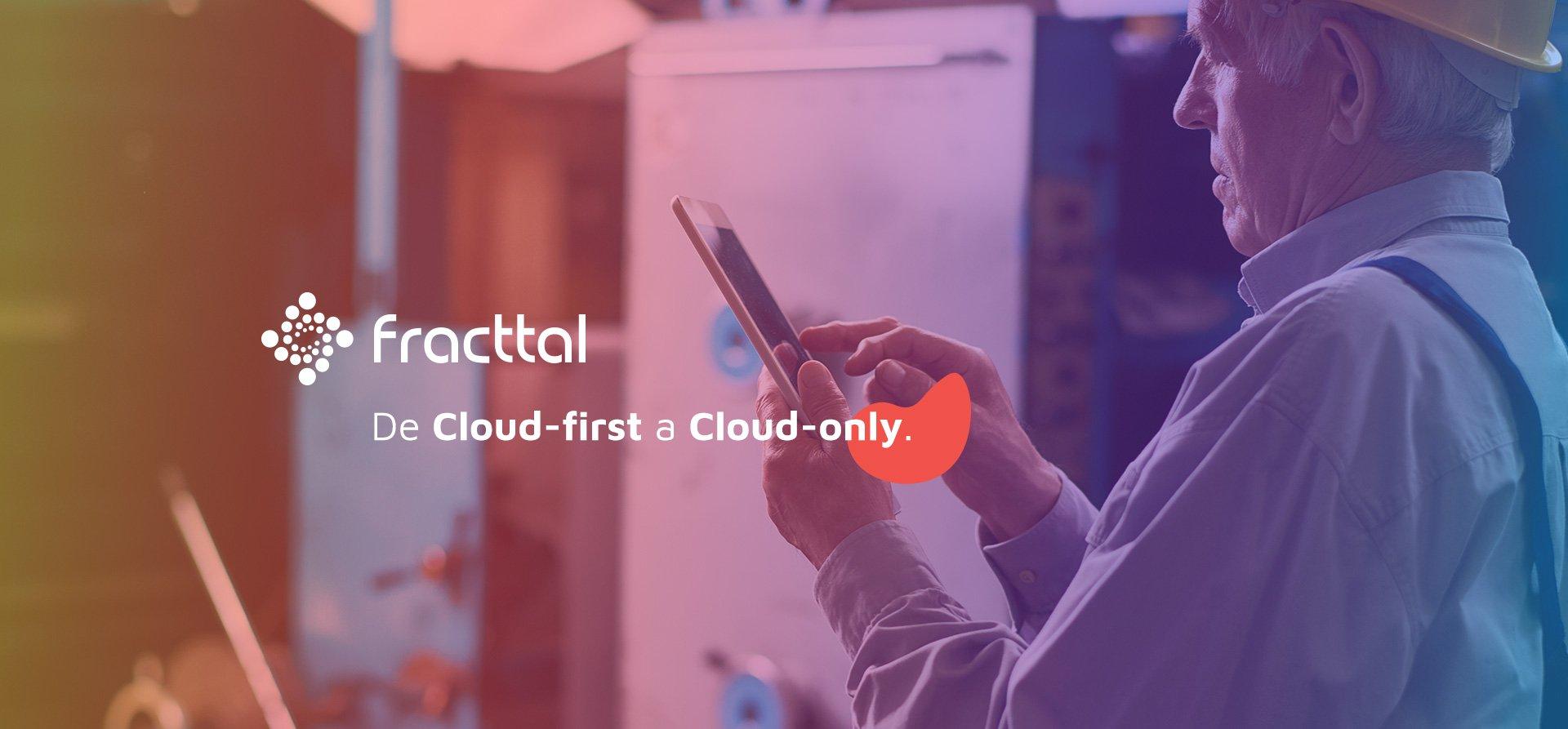 fracttal-cloud-only