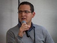 Jhonny Luna Clínica Universidad de los Andes