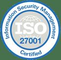 logo empresa ISO 27001