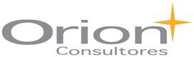 logotipo da empresa orion consultores