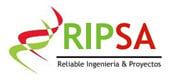 logotipo da empresa ripsa