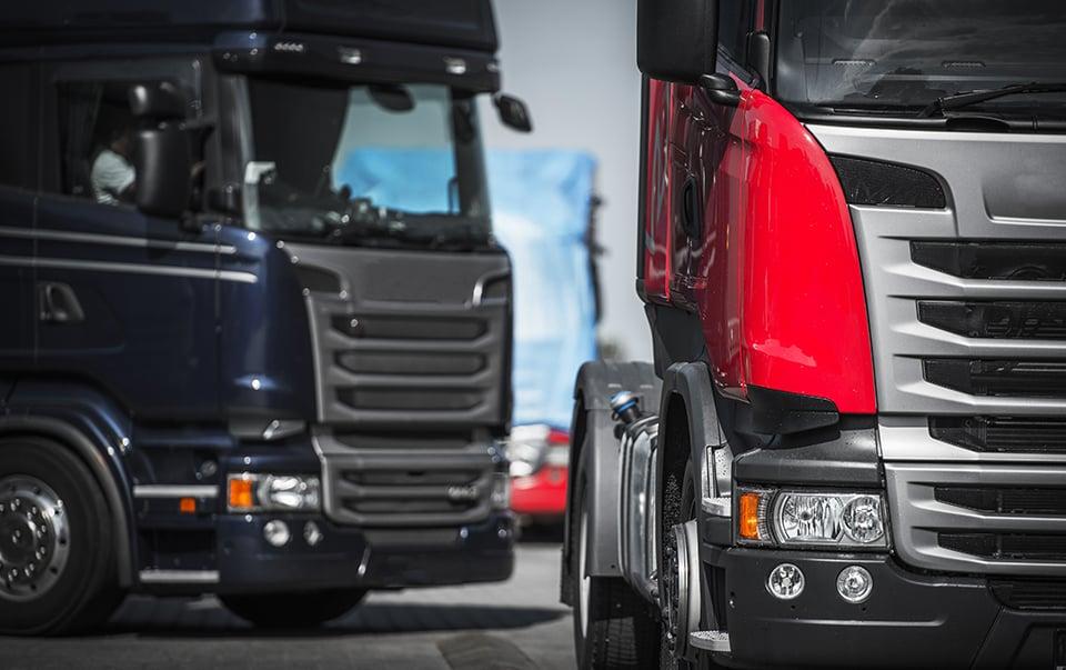 Tecnología para vehículos y camiones