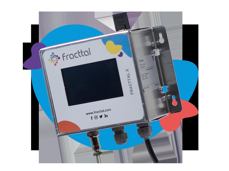 Fracttal-X